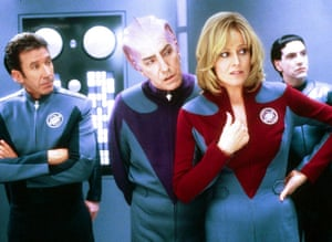 50 family films: Galaxy Quest