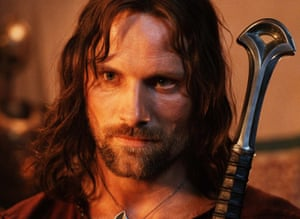 50 family films: Lord of the Rings