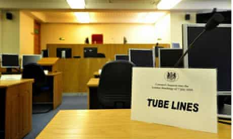 7 July London Bombings Inquest Begins