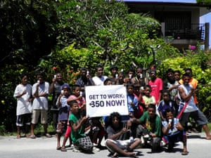 350 on 10:10:10: Majuro, Marshall Islands
