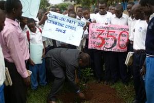350 on 10:10:10: Iganga, Uganda