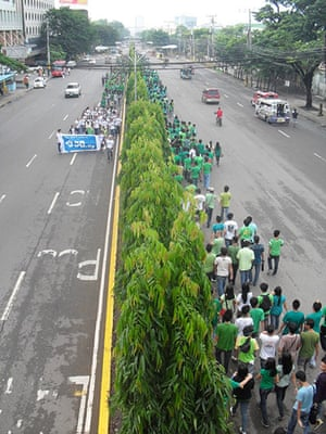 350 on 10:10:10: Cebu, Philippines.