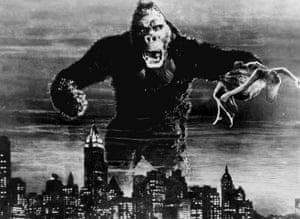 50 family films: King Kong