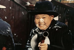 50 family films: Bugsy Malone
