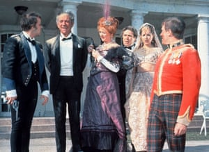 50 family films: Carry On Up the Khyber