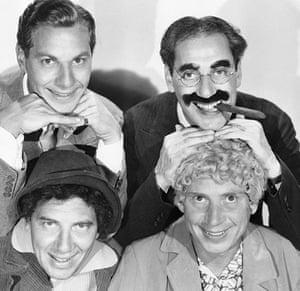 50 family films: Duck Soup