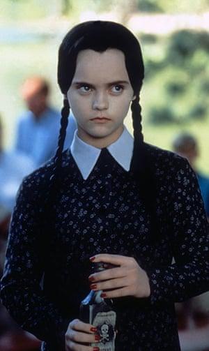 50 family films: Addams Family Values