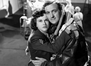 50 family films: A Matter of Life and Death