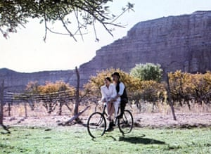50 family films: Butch Cassidy and the Sundance Kid