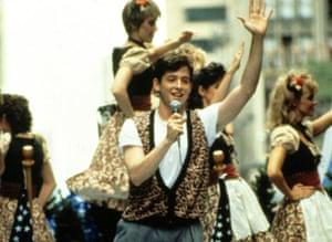 50 family films: Ferris Bueller's Day Off