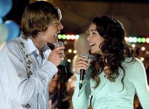 50 family films: High School Musical