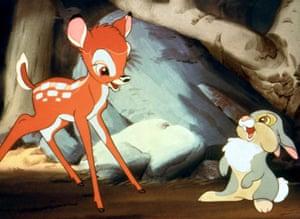 50 family films: Bambi
