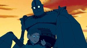 50 family films: Iron Giant