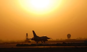 The Pentagon has proposed to sell weapons worth $4.2bn to Iraq, including 18 F-16 fighter aircraft