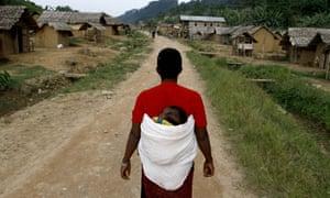 Congo rapes