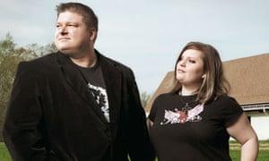 Love stories: Brad and Nicole