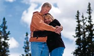 Love stories: Steven and Leslie