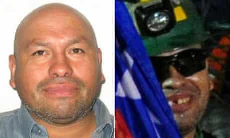 Chile Miner Profiles: 7. Jose Ojeda
