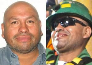 Chile Miner Profiles1: 7. Jose Ojeda