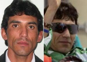 Chile Miner Profiles1: 8. Claudio Yanez