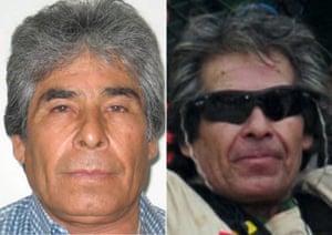 Chile Miner Profiles1: No.9 Mario Gomez