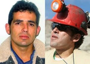 Chile Miner Profiles 2: No.10: Alex Vega Salazar