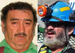 Chile Miner Profiles 2: No. 11:Jorge Galleguillos Orellana
