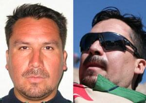 Chile Miner Profiles 3: No.12 Edison Peña Villarroel