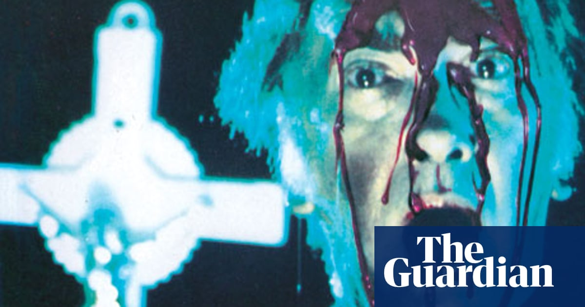 The Evil Dead The Living Dead And The Dead Wrong Film The Guardian