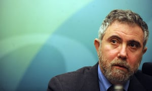 Professor Paul Krugman