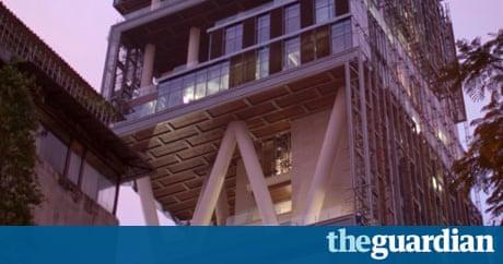 Mukesh Ambani India 39 S Richest Man Builds World 39 S First