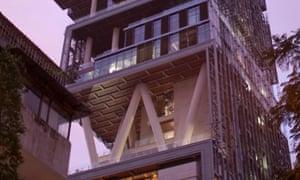 Mukesh Ambani Indias Richest Man Builds Worlds First
