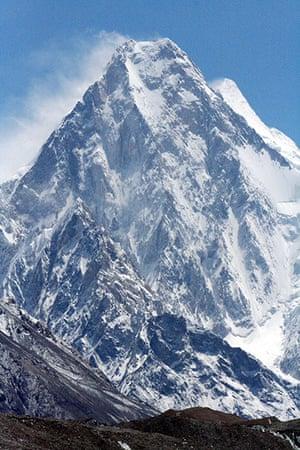 Ten best: Survivors: The K2 mountain