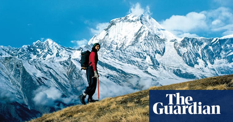 The 10 best survival stories | Culture | The Guardian