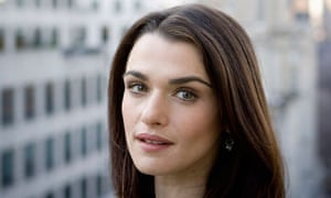 Actress Rachel Weisz poses for a photograph during an interview in New York