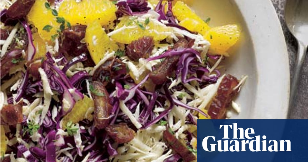 Red Cabbage Recipes Hugh Fearnley Whittingstall Food Life And Style The Guardian