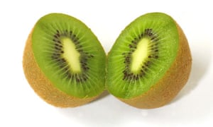8f8dad0d8268 Consider the kiwi fruit | Life and style | The Guardian