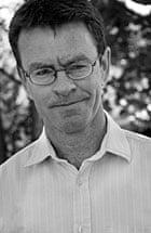 Mark Wright WWF chief scientist