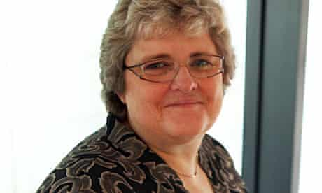 Jan Berry, outgoing 'independent reducing bureaucracy advocate'