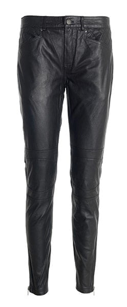 3aaf3d48977f Leather trousers  Reiss leather trousers