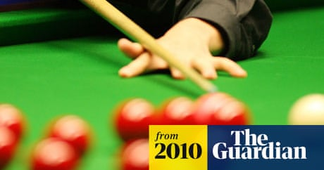 UK coach David Roe makes cut with Iranian snooker team