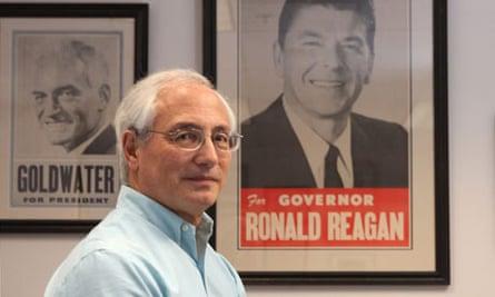 Tea Party activist Sal Russo