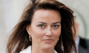 Supreme court says German heiress Katrin Radmacher's prenuptial agreement with ex-husband is binding