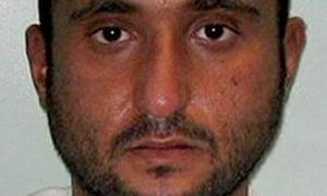 Saud Abdulaziz bin Nasser al Saud, who murdered Bandar Abdulaziz in their five-star hotel suite