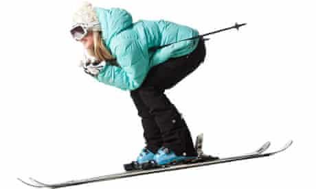 Ski for free
