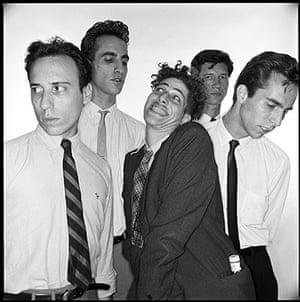 Madonna 80s: The Lounge Lizards