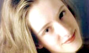 Carrie Taylor, 24, died in the 7 July London bombings in 2005.