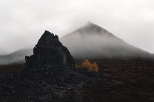 In pictures: moody: Alaska's Denali National Park