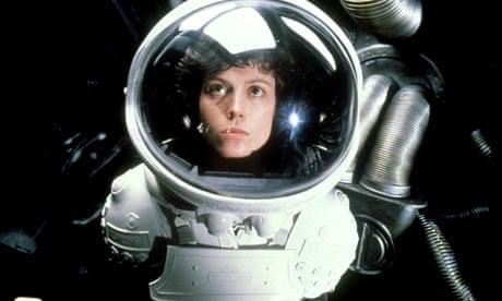 Top 10 sci-fi movies | Film | The Guardian