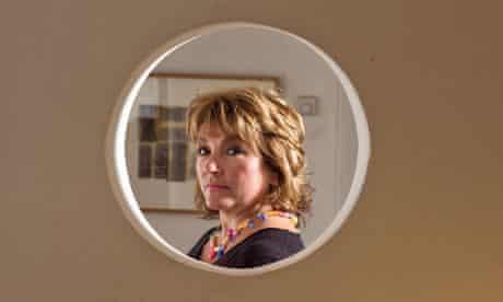 Experience: Julie Wassmer